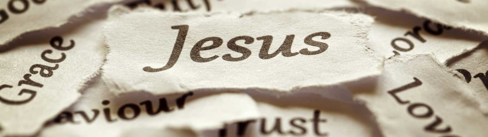 Jesus and Evangelism