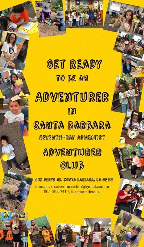 Adventurer Club